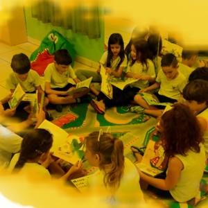 Ensino fundamental 1 em Rio Preto