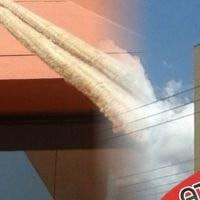 Tratamento e impermeabilização de trincas de prédio