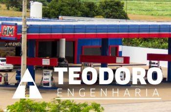 Projeto Realizado por Teodoro Engenharia Comercial