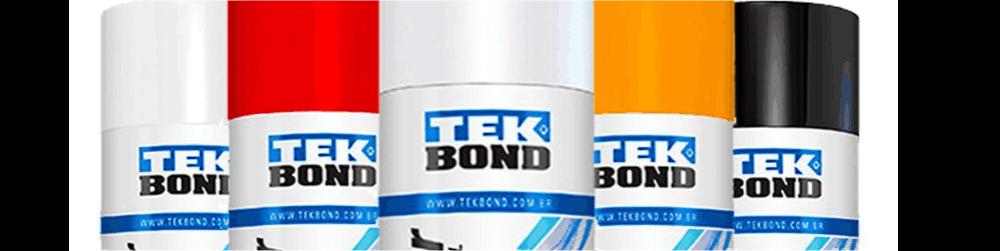 Onde Comprar Tinta Spray TekBond