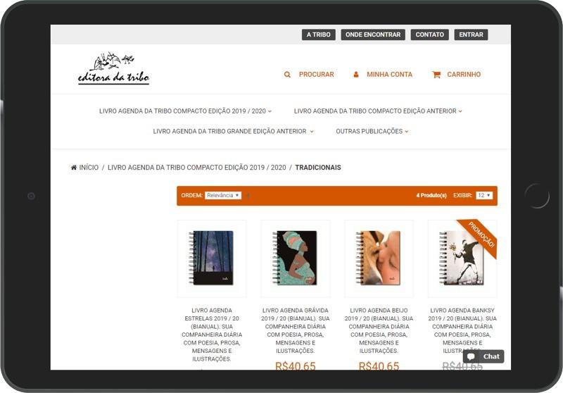 6836cb538a4bb8 Empresa que Cria Loja Virtual - Eco Webdesign