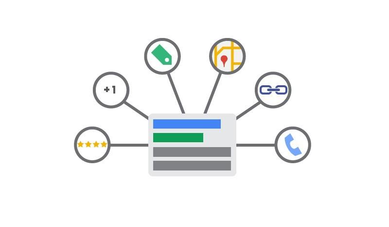 Eco Webdesign - Site Ligado a Mapas