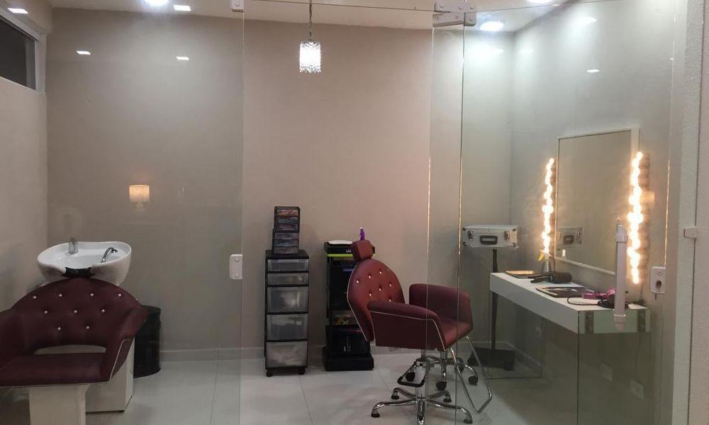 Imagem cabeleireiro Residence Sucupira