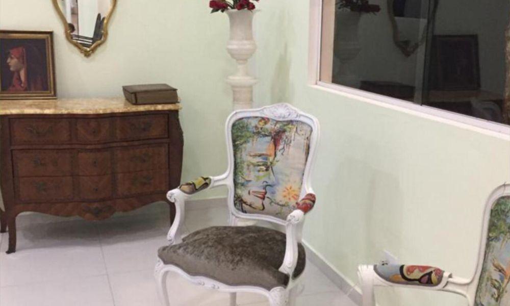 Imagem Quarto Residence Sucupira