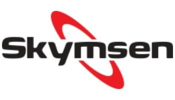 Logotipo Skymsen