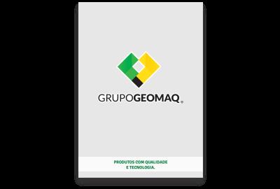 Baixar Catálogo de Produtos GEOMAQ