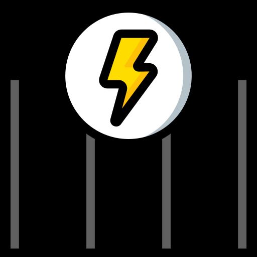 Ilustração Serviço Instalação e Manutenção de Cercas Elétricas