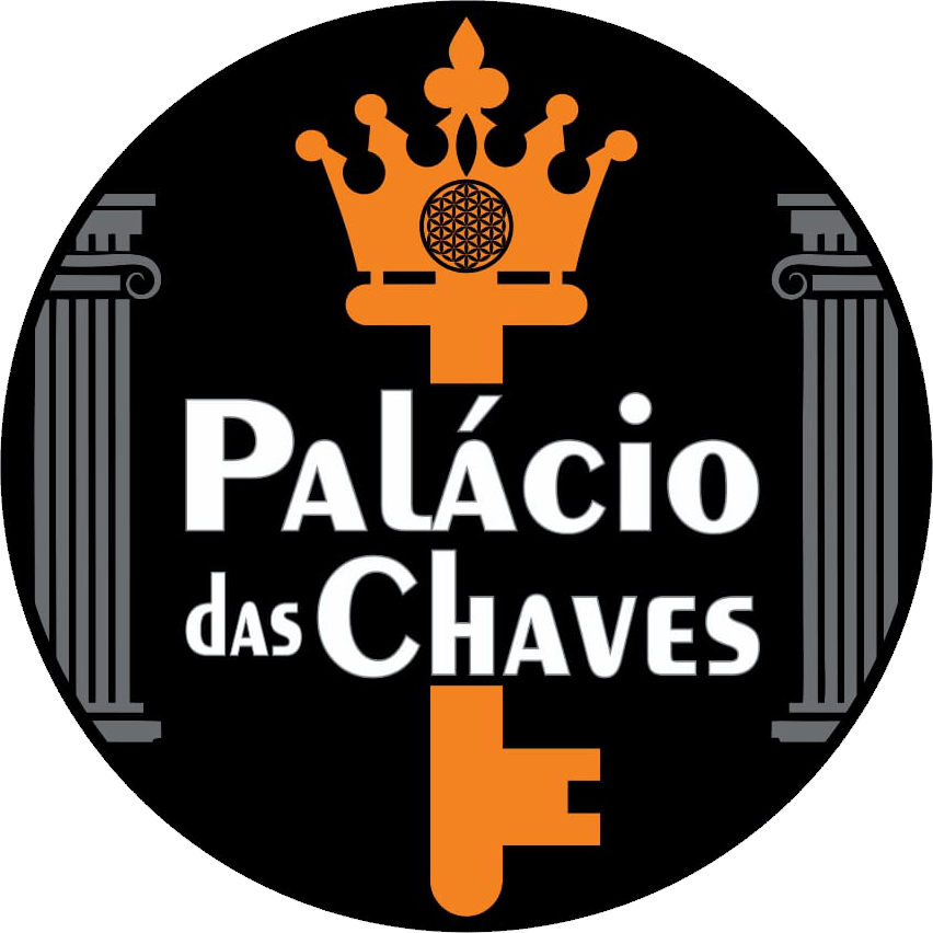 Logo Palácio das Chaves
