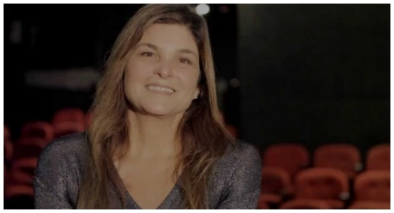 Depoimento da atriz Cristina Oliveira - CEFTEM