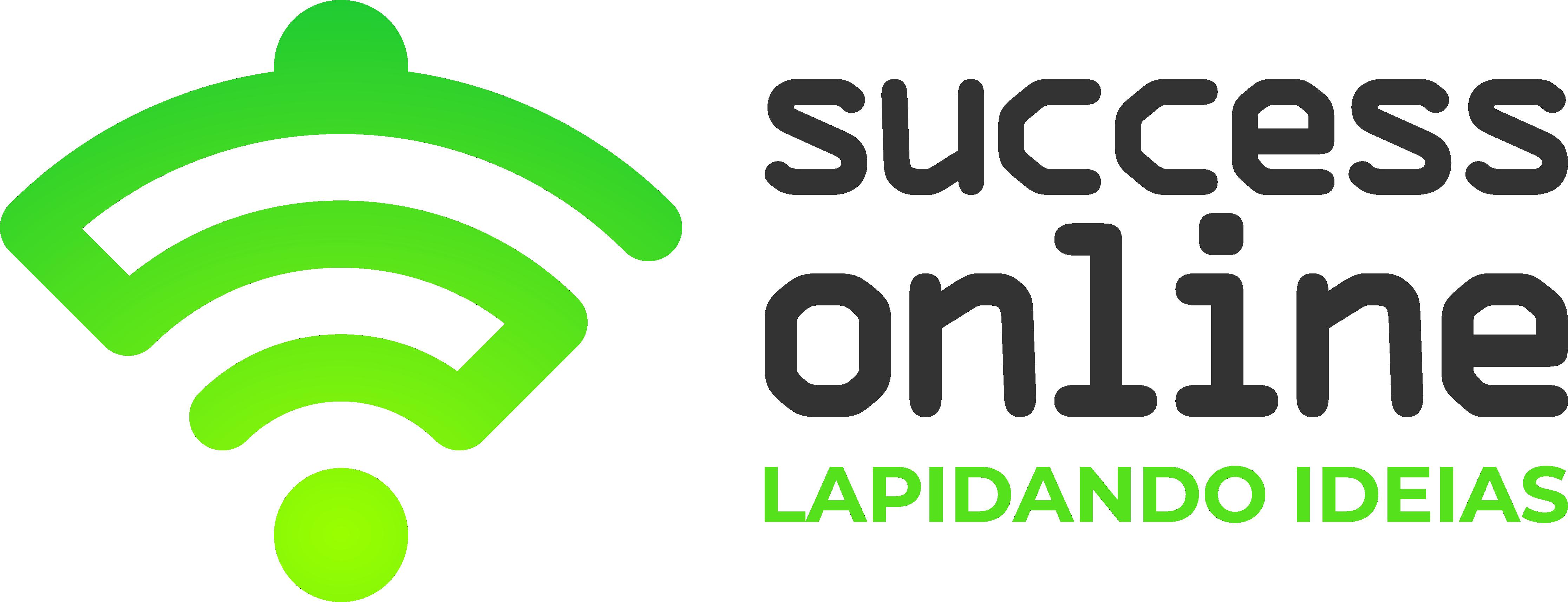 Logo da empresa Success Online