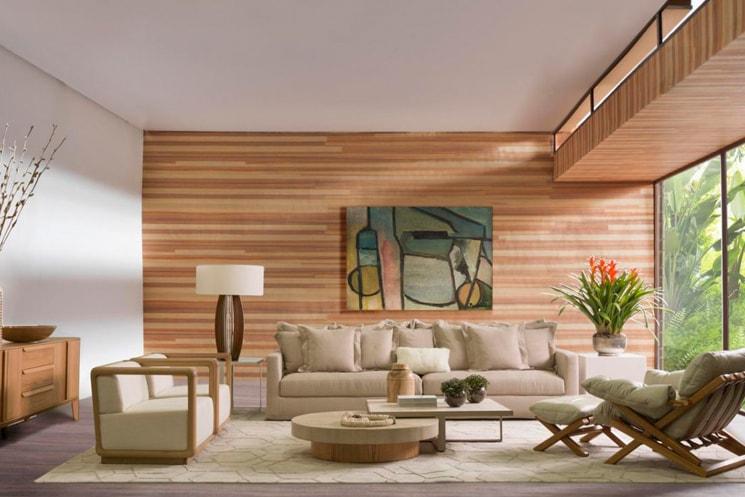 Imagem ilústritiva para o serviço de Projeto de Interiores
