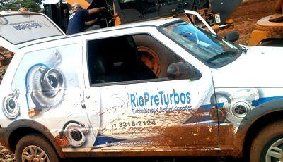 Socorro Rio Preto Turbos