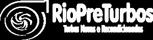Logo RioPreturbos branco