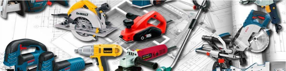 Empresa de ferramentas elétricas em Rio Preto