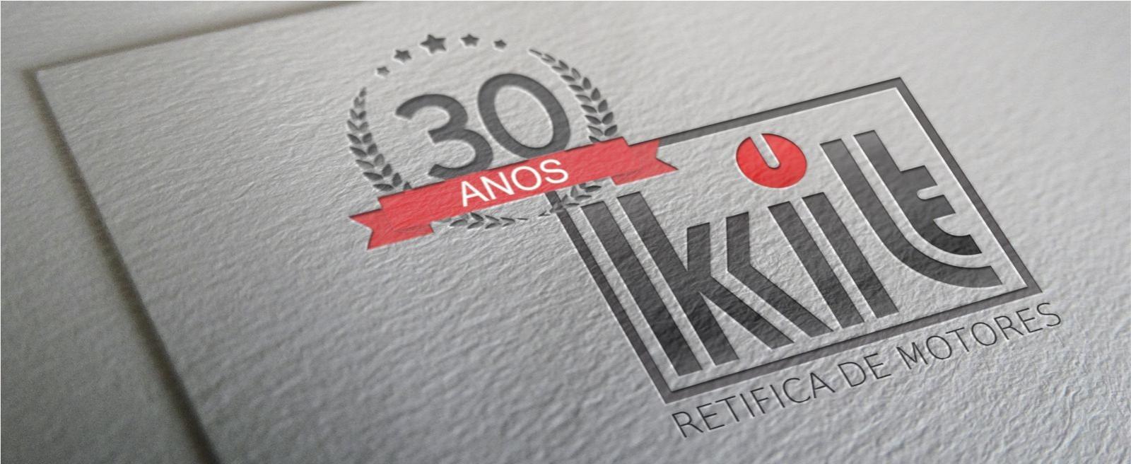 30 anos de Kit Retífica - Cuidado do seu Motor