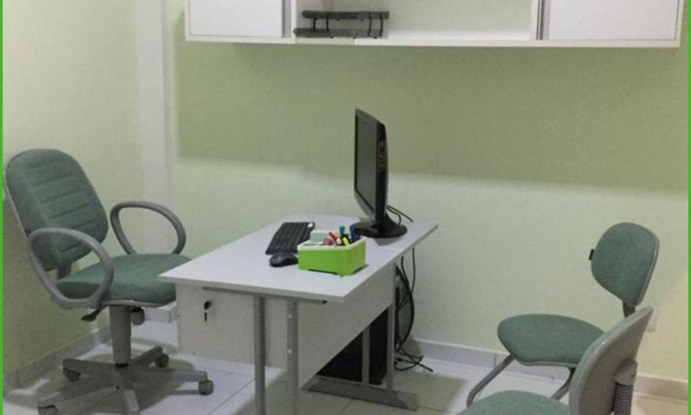 Imagem Escritório Residence Sucupira