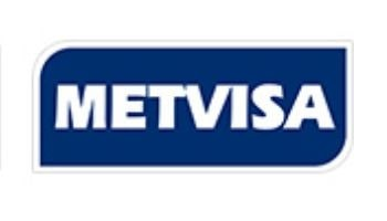 Logotipo Metvisa