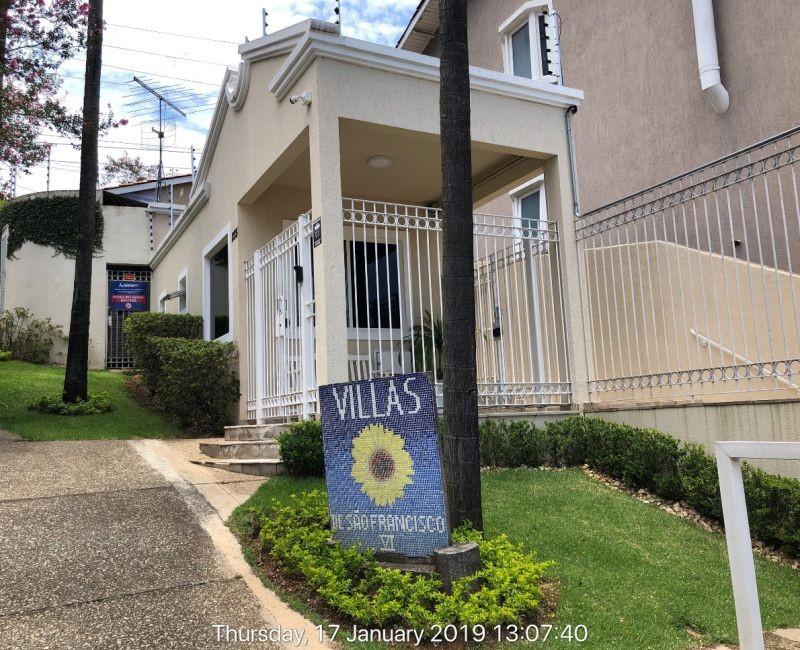Condomínio Villas de São Francisco VI – Rio Pequeno / SP