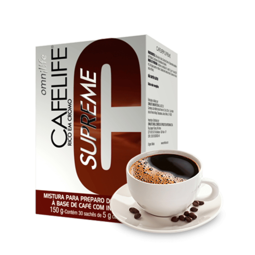 Cafelife Supreme