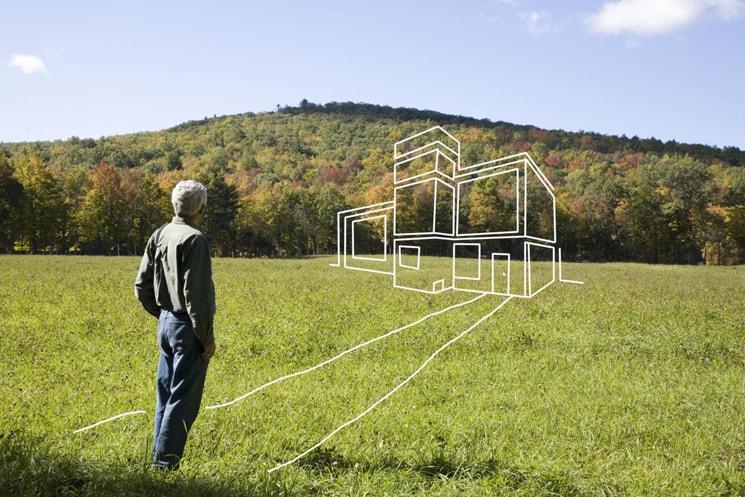 Imagem ilústritiva para o serviço de Consultoria na Compra de Terreno