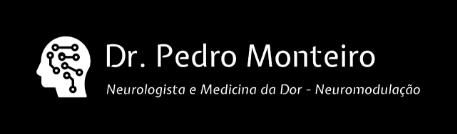Logo Website Dr. Pedro Monteiro