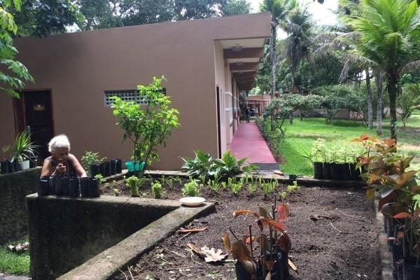 Plantas Residence Sucupira