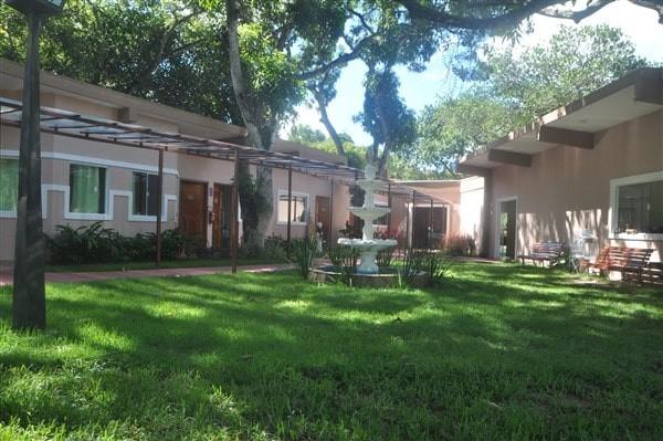Jardim Residence Sucupira