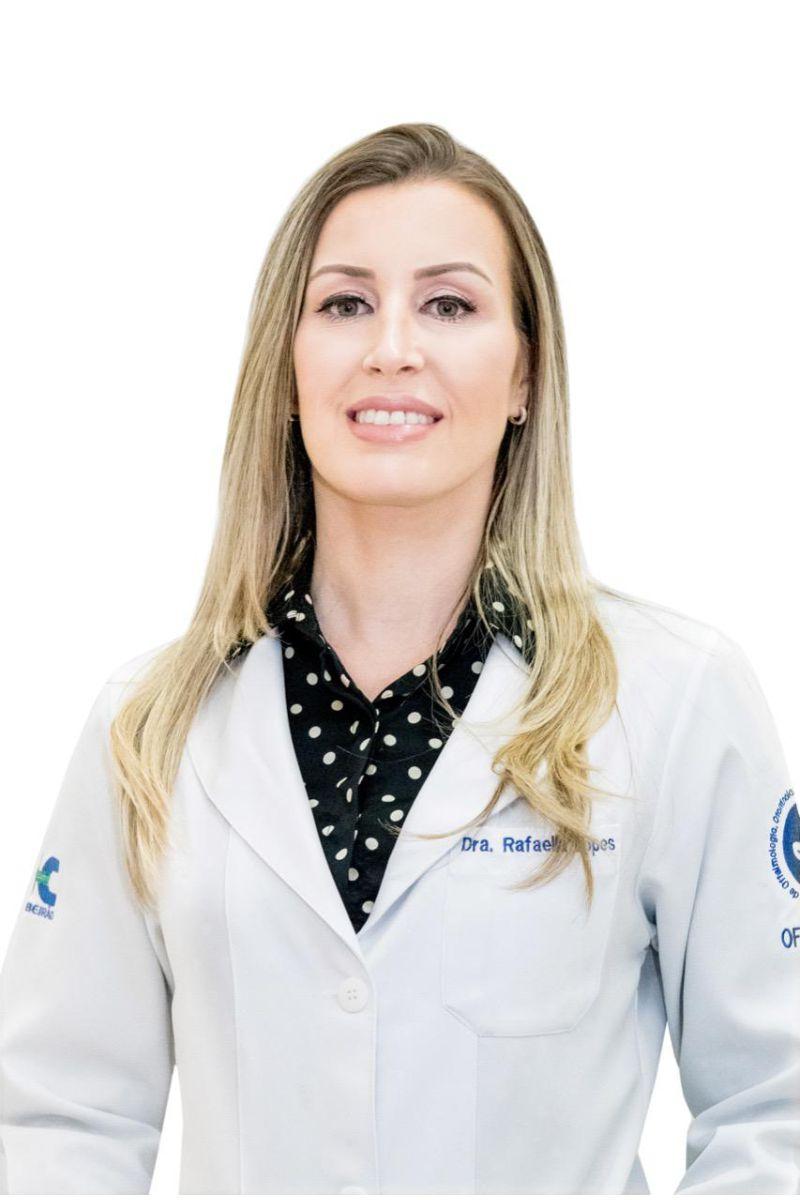 Dra Rafaella de Cenço Lopes Rodrigues
