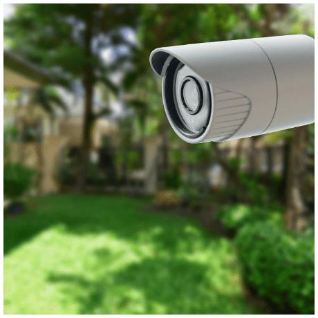 Sistema de Câmeras - Cerca Forte