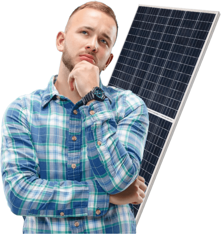 Painel Solar - Teck Home