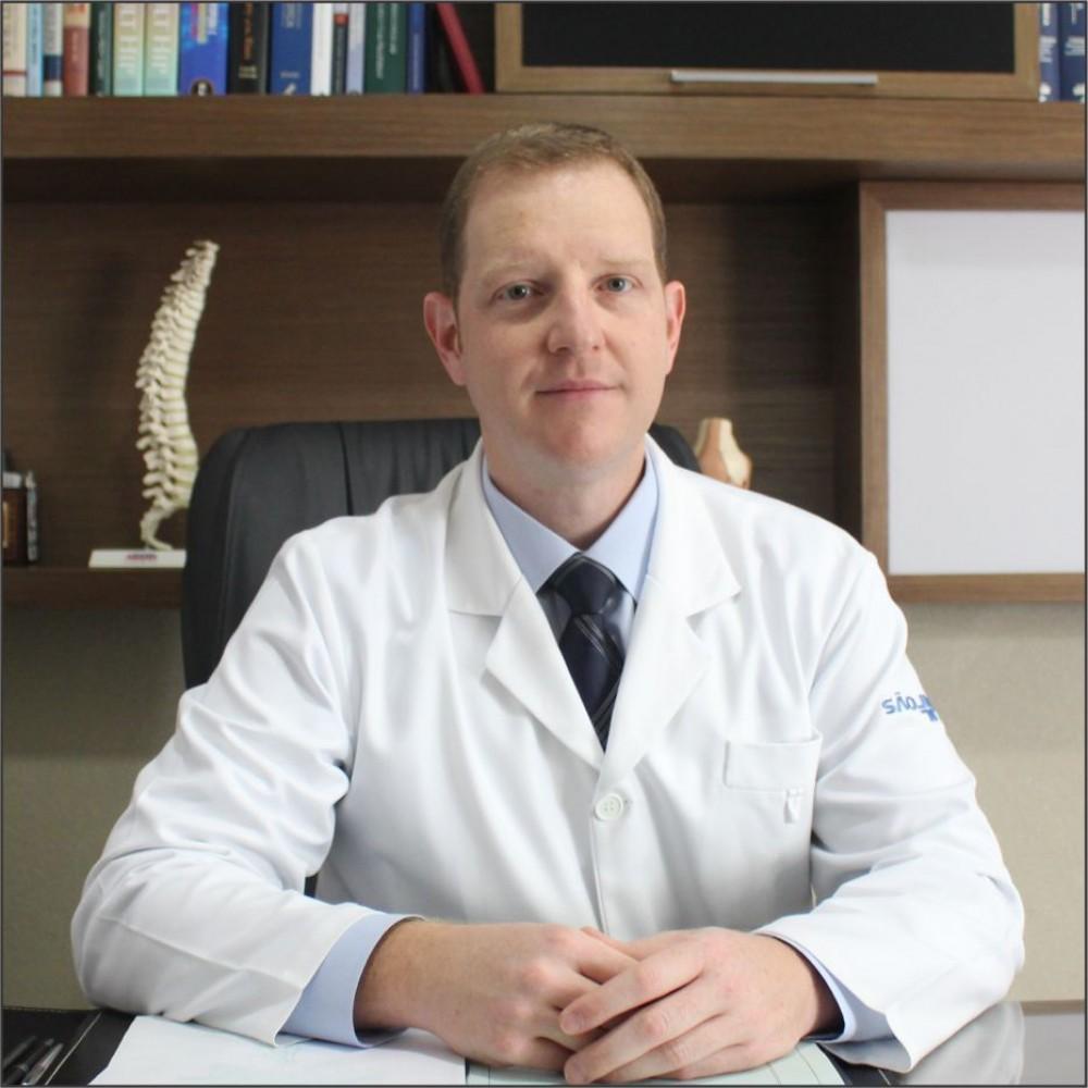 Dr. José Maria Bedran