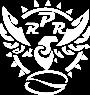 Logo branco Rio Preto Rugby