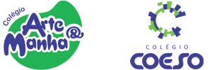 Logos Arte Manha e Coeso