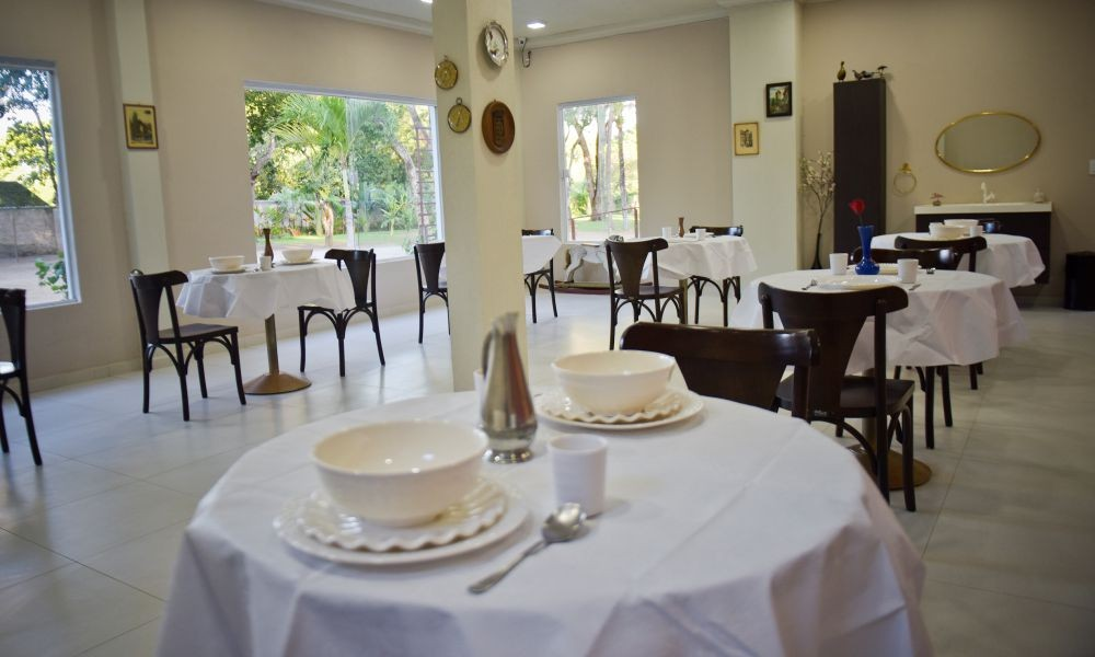 Cozinha Residence Sucupira