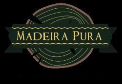 logotipo da Madeira Pura