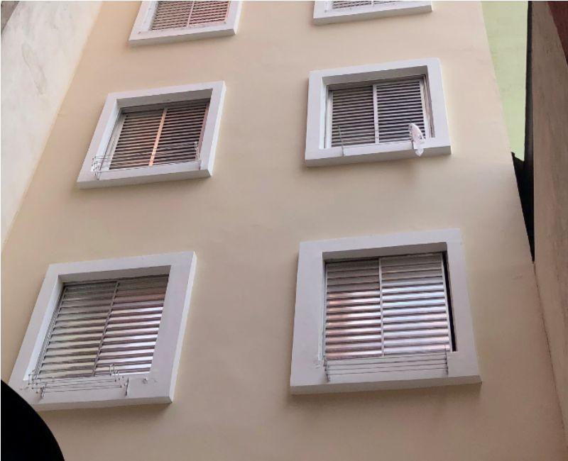Condomínio Edifício Heitor Penteado – Pintura Predial - Sumarezinho / SP