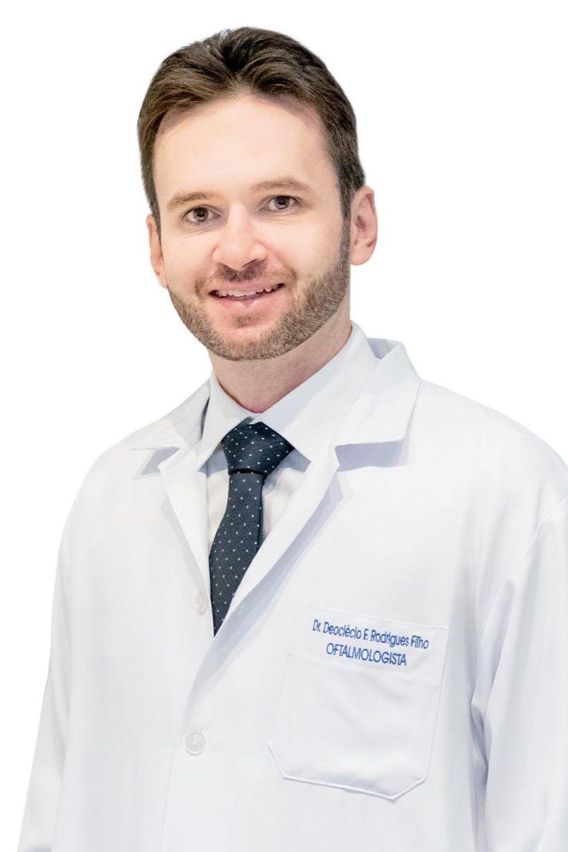 Dr Deoclécio Ferreira Rodrigues Filho