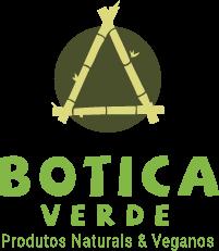 Logo Botica Verda
