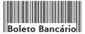 Imagem boleto bancário