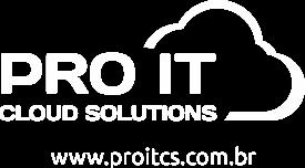 Logo Pro It Cloud Solutions
