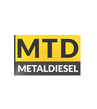 Eco Webdesign - metaldiesel