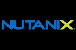 Parceiro Nutanix