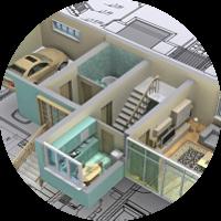Projetos para Residencias