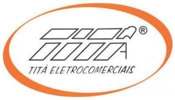 Logotipo Titã Eletrodomesticos