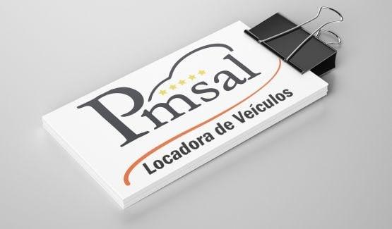 Cartão PMSAL