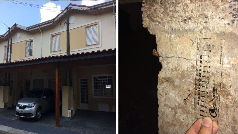 Condomínio Residencial Vila dos Diamantes Barueri / SP