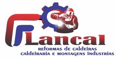 Logotipo da empresa Flancal Montagens