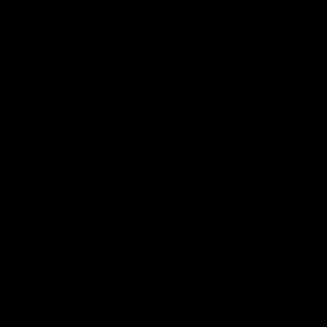 Imagem de um círculo preto