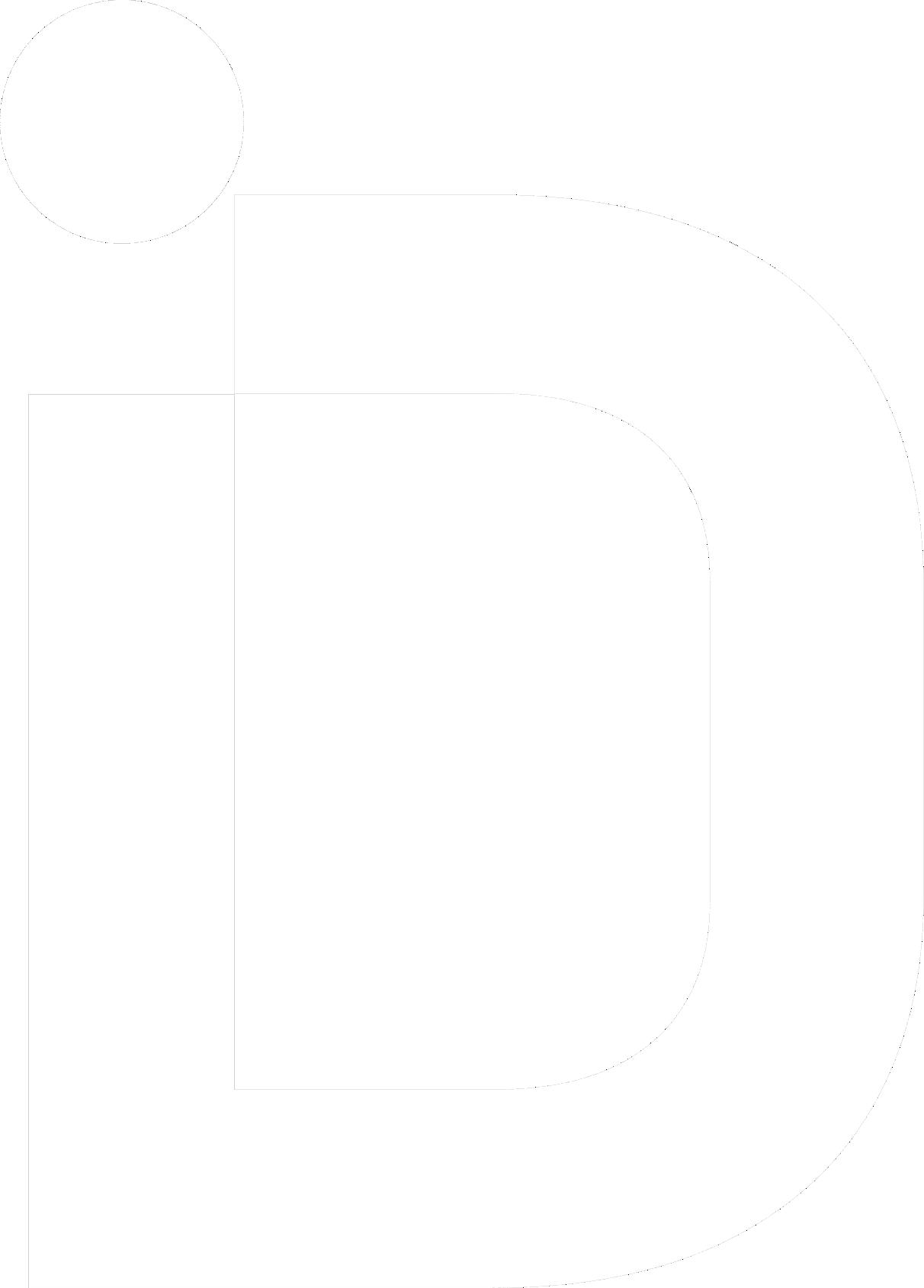 Ilustração Canva Logo Isabela Duarte