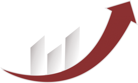 Seta Empresa crescendo GENEMP